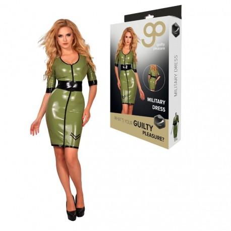 Disfraz Militar GP Datex verde-3