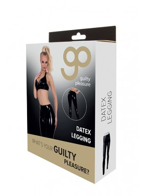 Legging GP Datex Negro