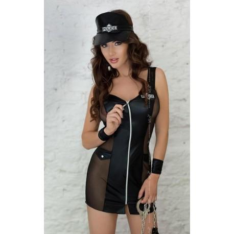 Disfraz de Policia POLA