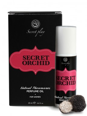 Perfume Femenino Secret Orchid Roll-On