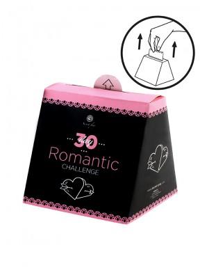 Juego 30 DAY Desafíos Romantic