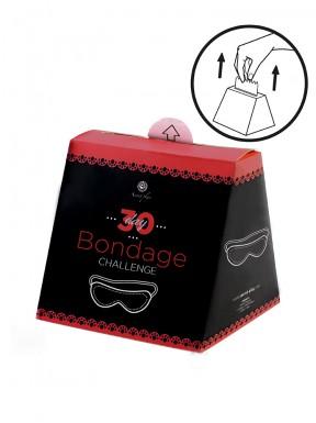 Juego 30 DAY Desafíos Bondage