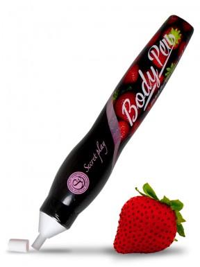 Body Pen Fresa