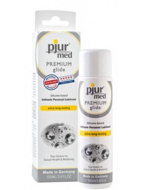 Lubricante Premium Glide 100 ml.-1
