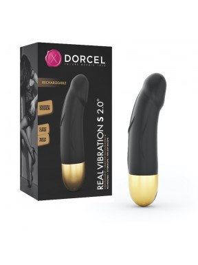 Vibrador Mini Marc Dorcel 2.0