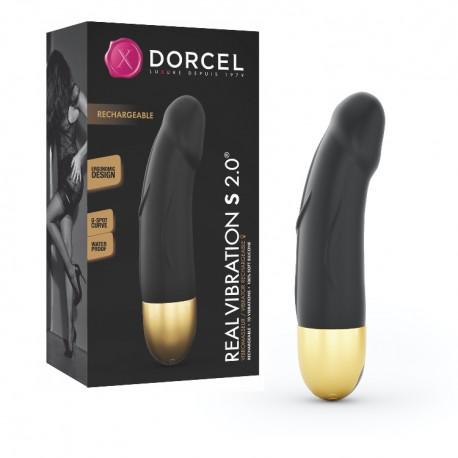 Vibrador Mini Marc Dorcel 2.0-negro