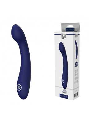 Vibrador HYBRIS Blue Evolution