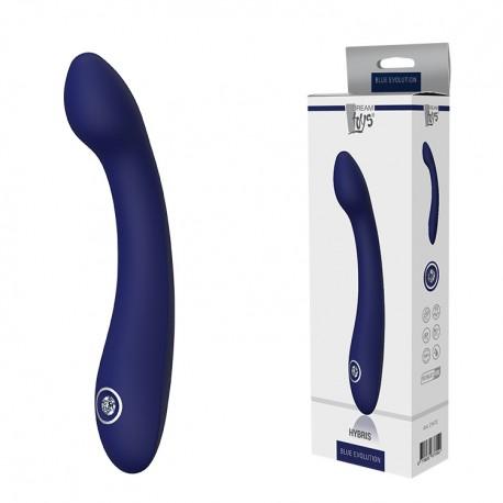 Vibrador HYBRIS Blue Evolution