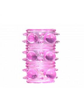 Mini Funda AMOUR-rosa-1