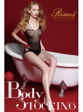 Body Rimes 7035 negro
