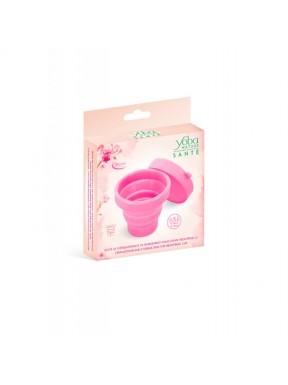 Vaso Estirilizador Copa Menstrual-1