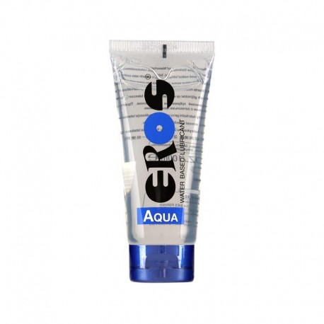 Lubricante Eros Aqua 100 ml