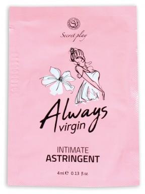 Monodosis Astringente Femenino ALWAYS VIRGIN