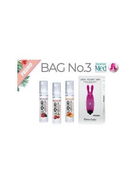 Kit SUMMER PROMO BAG 03