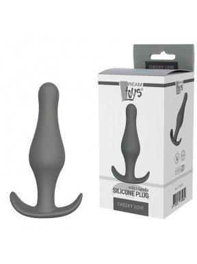 "Plug Anal T-HANDLE ""M"" Dream Toys"