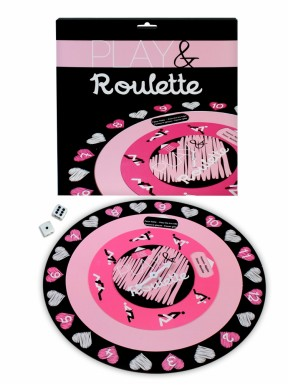 Juego de Parejas PLAY AND ROULETTE