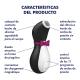 Estimulador clitorial Satisfyer Pro Penguin-3