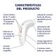 Estimulador clitorial Satisfyer Pro Plus Vibration-1