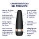 Succionador de Clítoris SATISFYER Pro 3 Vibration-8