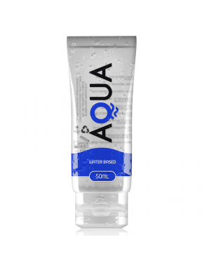 Lubricante Base de Agua QUALITY 50 ml.-2
