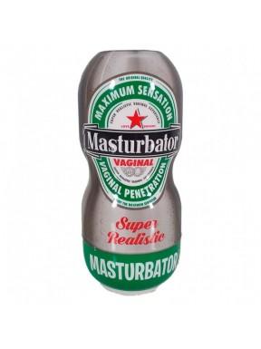 Masturbador masculino Vagina-Cerveza-1