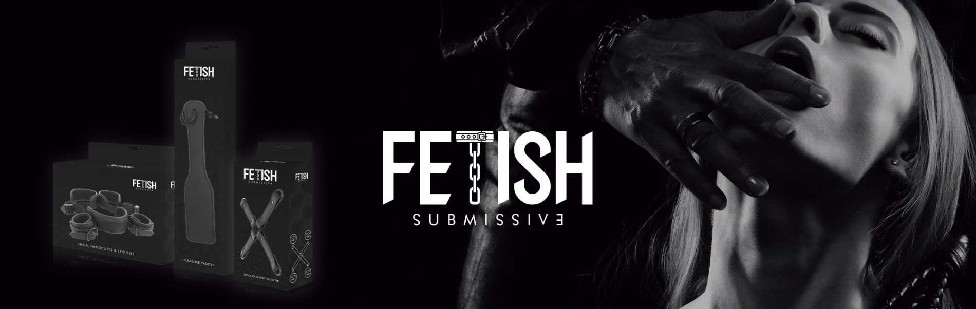 BDSM Fetish Submissive